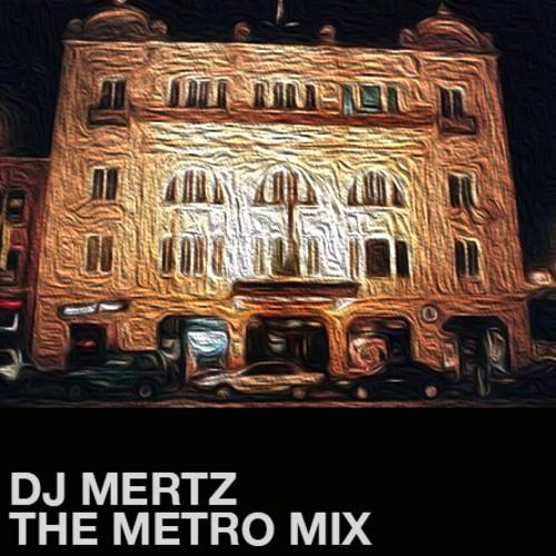 The Metro Mix