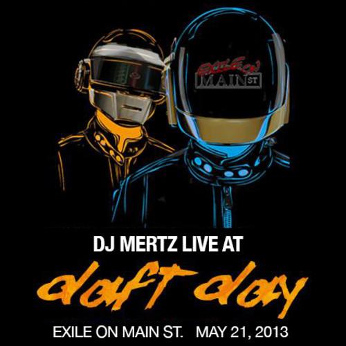 Daft Day 2013