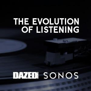 Sonos Mix